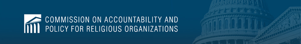 Commission on Accountability and Policy for Religious Organizations